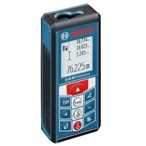 misuratore laser Bosch GLM 80 Professional