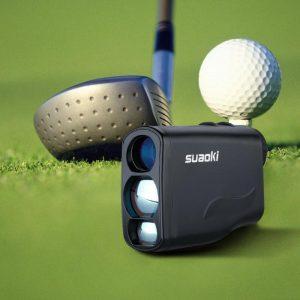 telemetro da golf